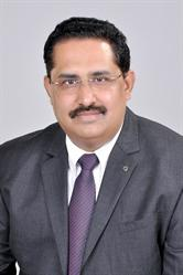 Ajit Edlabadkar, Director of Intrinsic Solutions