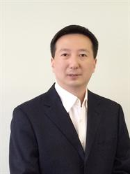 Robert Ye, ProphetStor General Manager of China