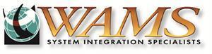 WAMS, Inc. logo