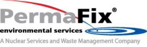 Perma-Fix Environmental Services, Inc. Logo