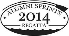 2014 Alumni Sprints Regatta