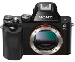 Sony Alpha a7S Mirrorless Digital Camera at B&H Photo