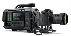 Blackmagic Design URSA 4K Digital Cinema Camera