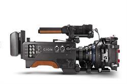 AJA CION 4K/UHD and 2K/HD Production Camera at B&H Photo