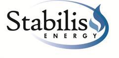 Stabilis Energy