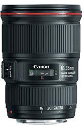 Canon EF 16-35mm f/4L IS USM Lens at B&H Photo Video