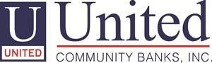 UCBI; United Community Banks, Inc.; United Community Bank; Blairsville, Georgia; United