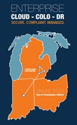 Online Tech Expands throughout the Great Lakes region into Indianapolis, Indiana