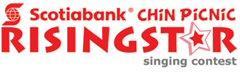 Scotiabank CHIN Picnic Rising Star Singing Contest