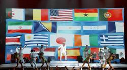 flags, pitbull, billboards, music, graphics, fifa