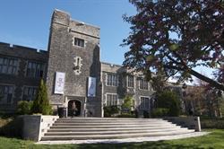 Bishop Strachan School Exterior