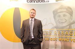 Ross Rebagliati cannabis.ca