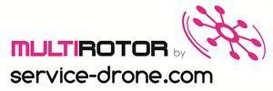 service-drone logo