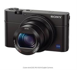Sony DSC-RX100 III Digital Camera