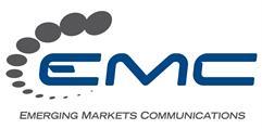 EMC logo