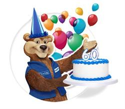 Travelodge offers chance at Build-A-Bear Workshop birthday party, plus a $10 gift card