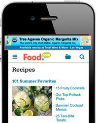 Retailigence Data Guides Mobile Shoppers' Path to Purchase