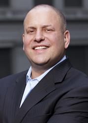 Josh Lesnick, pictured above, joins Wyndham Hotel Group as chief marketing officer.