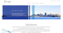 Primitive Logic Homepage