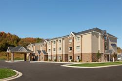 Microtel Inn & Suites by Wyndham Buckhannon in Buckhannon, W.V