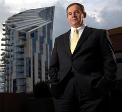 Strauss Troy Attorney Marty Butler Receives Northern Kentucky University's Lincoln Award