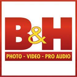 B&H Photo - Logo
