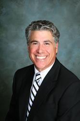 Bob Hajek, Managing Director of Client Services