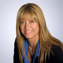Christine Van Slyke