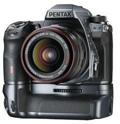 Pentax K3 Prestige Edition Camera