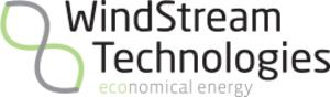 WindStream Technologies, Inc. Logo