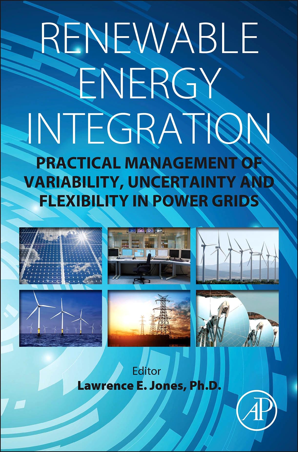 Elsevier Publishes Seven New Books On Renewable Energy