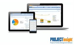Project Insight Project Management Software Overview