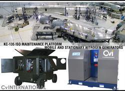 CvI Maint. Platform and Nigtrogen Generators
