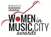 Nashville Business Journal's Women in Music City Awards