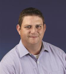 Tom Reisinger, Mid-Atlantic Regional Manager
