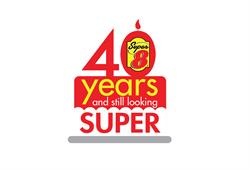 Super 8 Celebrates 40th Anniversary
