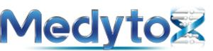 Medytox Solutions, Inc. Logo