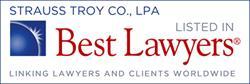 Strauss Troy, attorney, legal, Best Lawyers, Ohio, Kentucky, lawyer, law