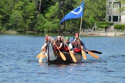 MNO Canoe Expedition.