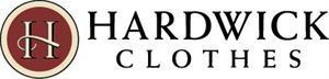 Hardwick Clothes logo
