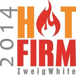 TerraTherm again makes the ZweigWhite Hot Firm List