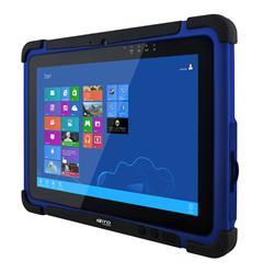 Airo I-Safe 810 tablet side
