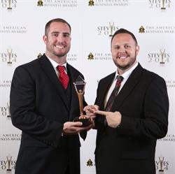 GPS Insight Honored as Bronze Winner for Company of the Year at American Business Awards