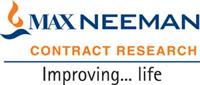 Max Neeman International logo