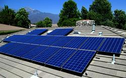 solar, residential, rooftop Verengo