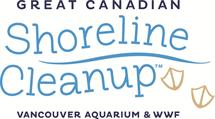 Great Canadian Shoreline Cleanup