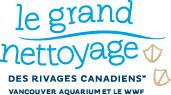 Grand nettoyage des rivages canadiens