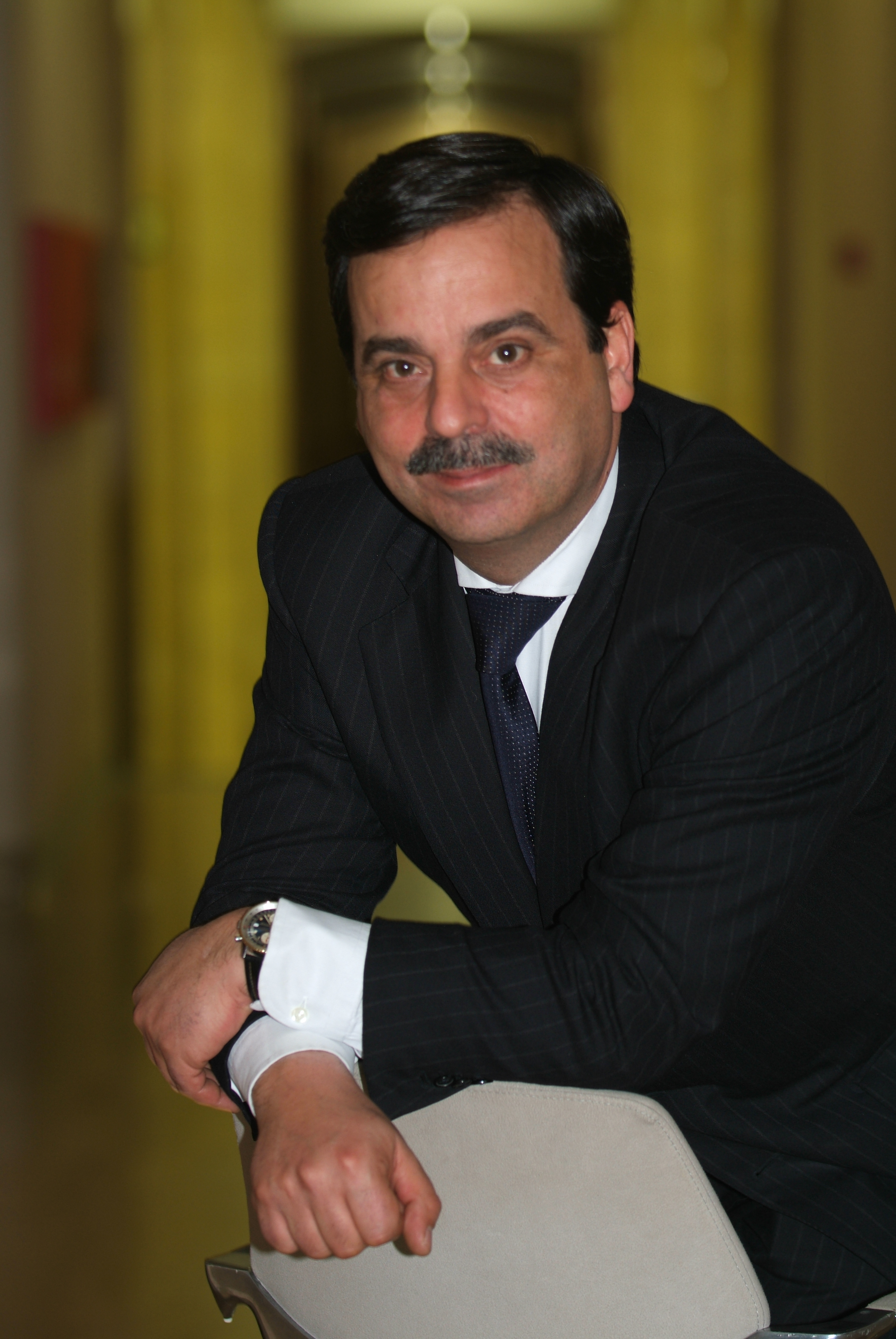 Volkswagen Group Of America Appoints Mario Guerreiro As