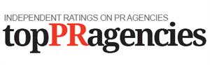 Independent Ratings on PR Agencies