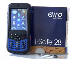 Airo I-Safe 28